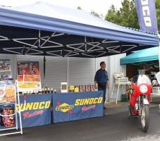 SUNOCOオイルの日本サン石油株式会社様