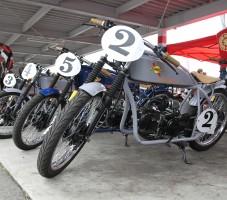 TOKORO's チャレンジでワンメイクレースを開催したモンスタースネーク様