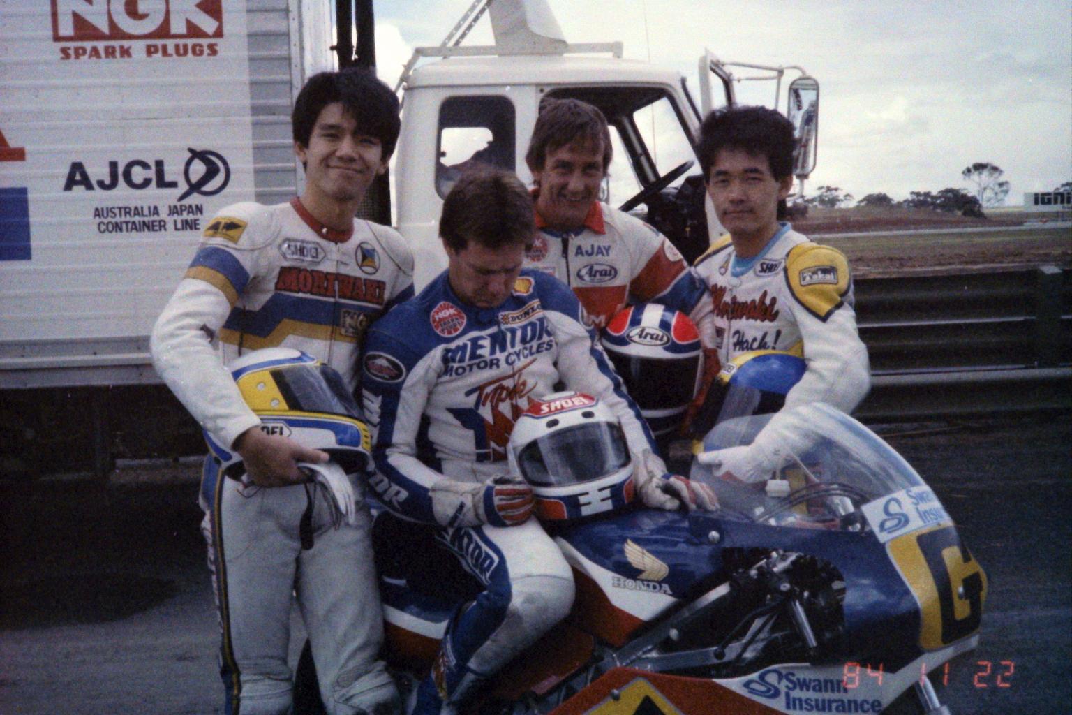 1984_Australia 11-22(写真撮影)