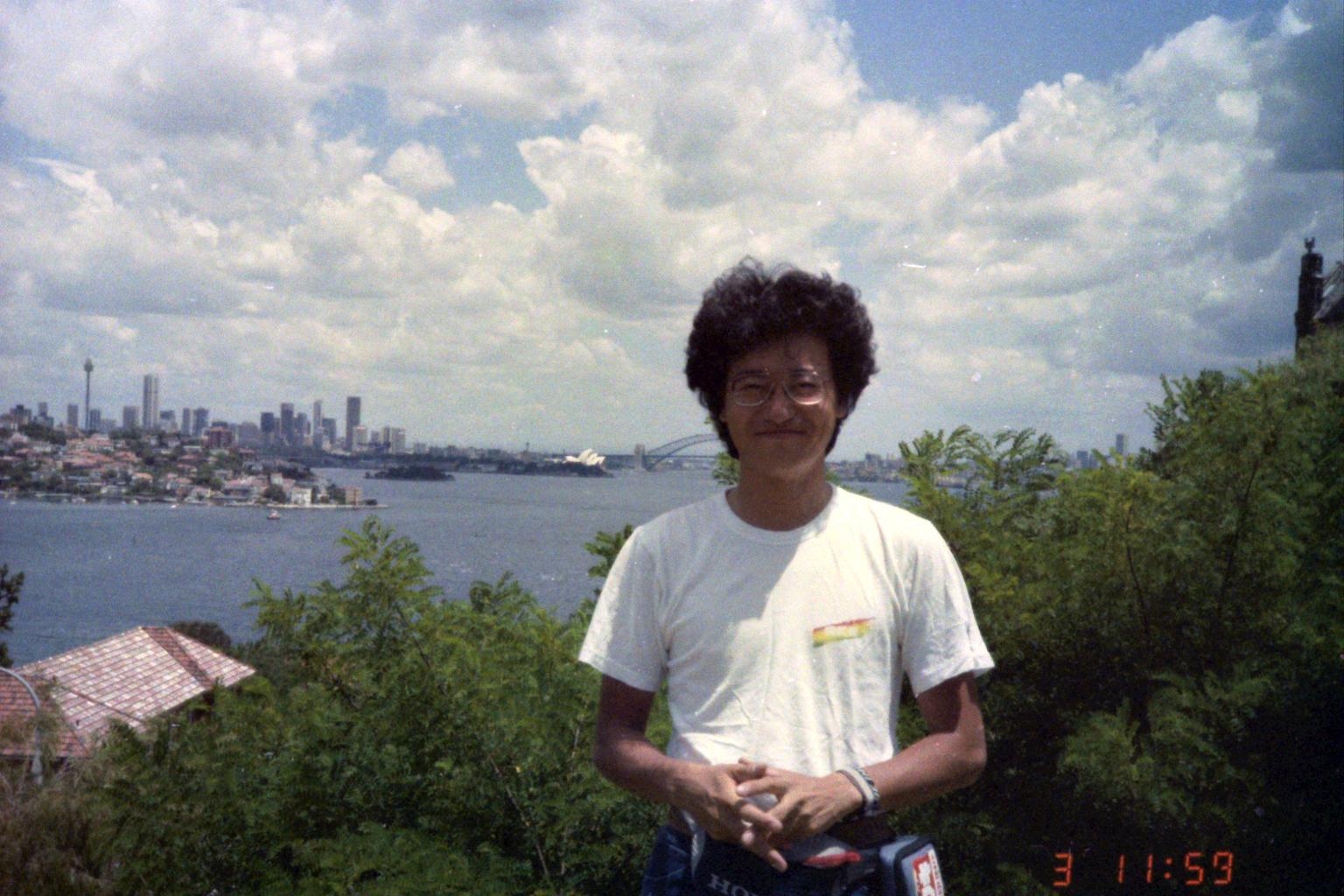 1984_Australia-12-3_シドニー観光_1