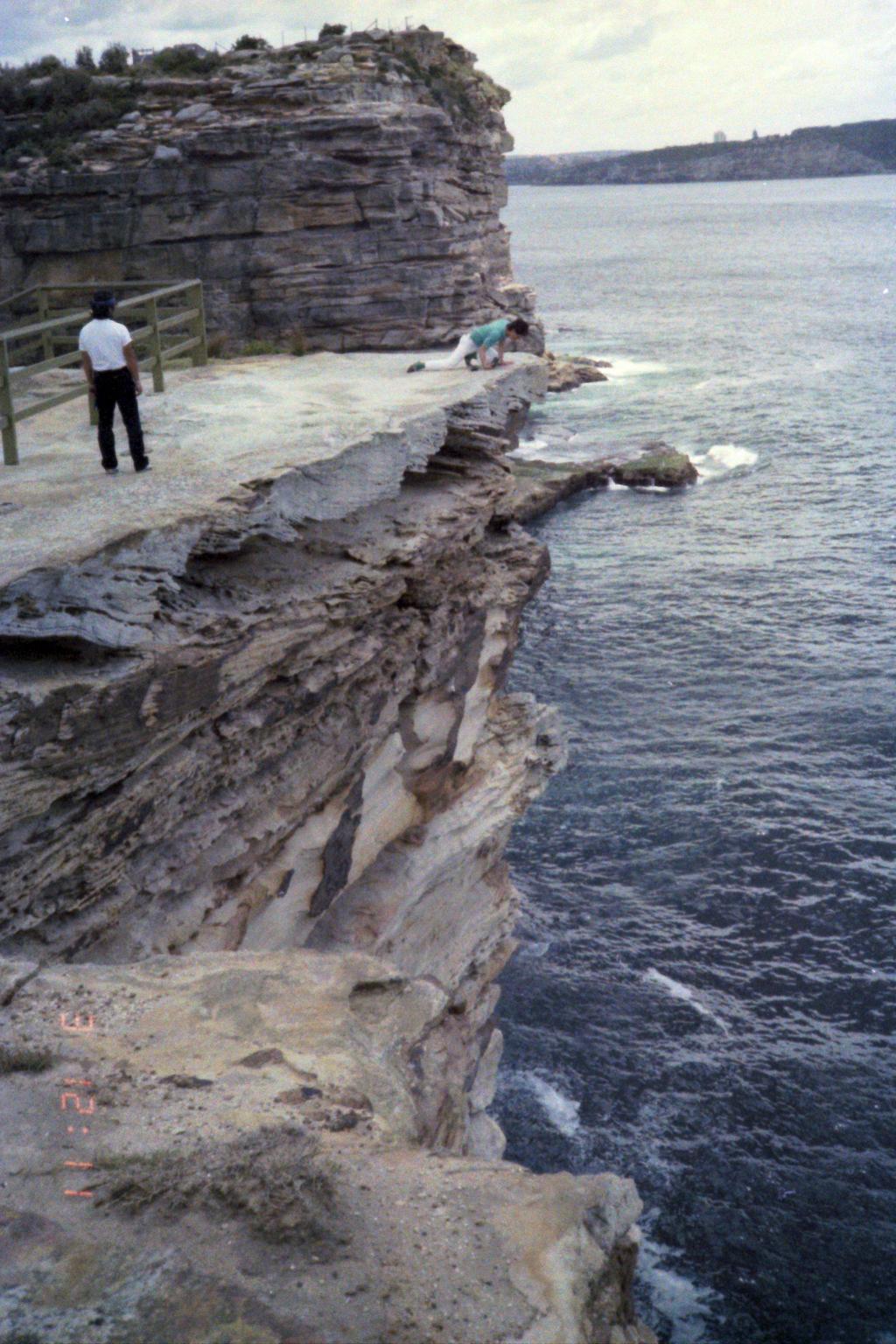 1984_Australia-12-3_シドニー観光_4